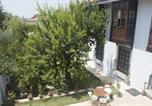 Hôtel Atatürk - Ephesus Paradise-3