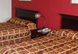 Hôtel Roxboro - Kings Inn Oxford-2