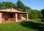 Location vacances Vilafranca del Penedès - Mas Pigot-4