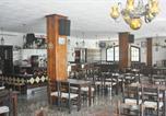 Hôtel Sant Pol de Mar - Raco d'en Pepe-2