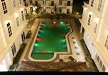 Hôtel Dili - Hotel The Ramelau-4
