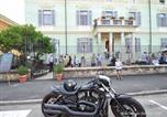 Hôtel Meina - Locanda Villa Cavalleri-1