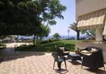 Location vacances Roccella Ionica - Lungomare Delle Palme Apartments-1