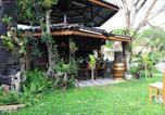 Hôtel Paksé - Ubon Nhamsub Resort-3