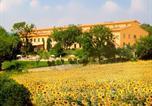 Location vacances Laterina - Studio Nella Verde Toscana-2