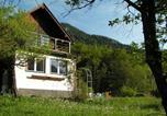 Location vacances Grundlsee - Ferienhaus Heim Auf der Au-1