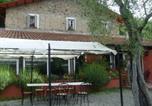 Hôtel Fivizzano - Gli Ulivi-1