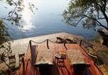 Location vacances Kasane - Tongabezi Lodge-3