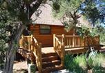 Location vacances Payson - Mountain cabin escape amongst pines-2