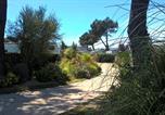 Camping avec WIFI Saint-Marcouf - Camping de la Plage-4