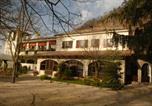 Hôtel Urbin - Albergo La Ginestra-3