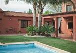 Location vacances Botarell - Mas Cabre-4