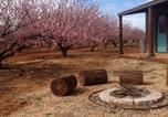 Location vacances Fredericksburg - Jenschke Orchards B&B-1