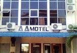 Hôtel Melaka - Hotel Eden ( formerly know as Aa Motel)-1