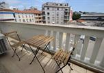 Location vacances Pula - Apartments Via Sergi-1