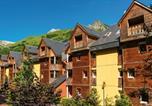 Location vacances Viscos - Residence Lagrange Vacances Le Domaine des 100 Lacs-1