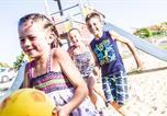 Camping avec Accès direct plage Gruissan - Camping Le Clos de la Grangette-2