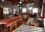 Location vacances San Salvador de Jujuy - Cabañas Boutique Nanaka Uta-2