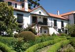 Location vacances Mesão Frio - Quinta de Santa Júlia-4