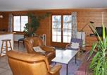 Hôtel Ormont-Dessous - Chalet Ermina Bed & Breakfast-3