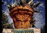 Location vacances Bisceglie - Antico Trullo La Casedda-4