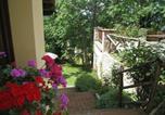 Location vacances Castelraimondo - Countryhouse Il Sentiero Degli Ailanti-3