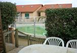Location vacances  Landes - Holiday home Mandat Pasudp Capbreton-4