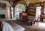 Location vacances Neuvy-sur-Barangeon - Gîte la petite Buzellerie-4