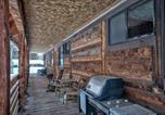Location vacances Craig - Perry Mansfield - Sagebrush Cabin-2