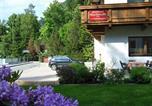 Location vacances Mayrhofen - Gästehaus Hochmuth-4