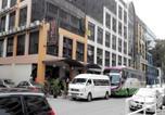 Hôtel Shah Alam - Yp Boutique Hotel-4