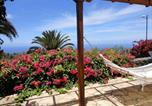 Location vacances Garafía - Casas Erel-1