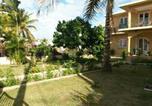 Location vacances Cap Malheureux - Villa Cap-1