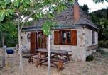 Location vacances Castellana Sicula - Il Pagliaio delle Madonie-3