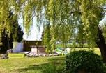Location vacances Moncrabeau - Holiday home Le Bourg 2-3