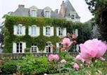 Hôtel Château-Gontier - La Croix d'Etain-1