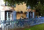 Location vacances Vosnon - La cabane de peau d'ane-1