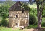 Hôtel Laives - Chateau de Bresse sur Grosne-4