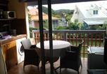 Location vacances Sainte-Anne - Tobago Apartment-1