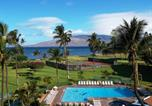 Location vacances Kihei - Maui Sunset Two Bedroom by Kumulani Vacations-3