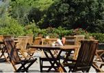 Hôtel Castiglione della Pescaia - Roccamare Resort - Casa di Ponente-4