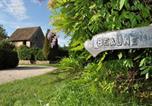 Location vacances Montmain - Ferme des Hospices-3