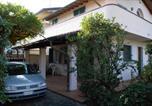 Location vacances Forte dei Marmi - Casa Robinia-2
