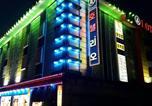 Hôtel Suwon - Hotel Rio-2