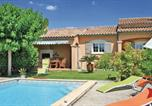 Location vacances Montjoyer - Holiday home Espeluche 38-1
