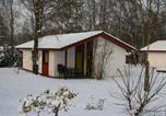 Location vacances Neuenhaus - Type 4 Plus nr. 141 Sauna-1
