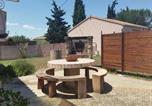 Location vacances Montblanc - Holiday home Chemin de Castelsec-3