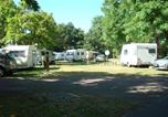 Camping avec WIFI Boussac-Bourg - Camping Le Rochat-Belle-Isle-2