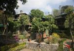 Villages vacances Nainital - V Resorts Monolith-3