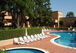 Location vacances Peschiera del Garda - Trilocale Madonnina B5-1